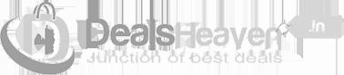 dealsheaven logo