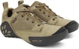 Woodland Shoes Min 65% Cashback at Paytm